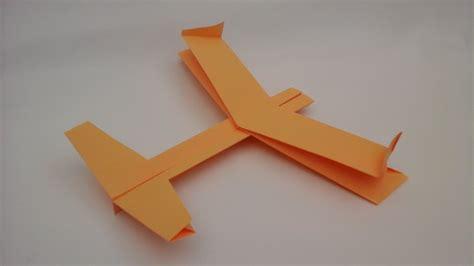como hacer origami de un avion como hacer un avion de papel avion con estabilizadores