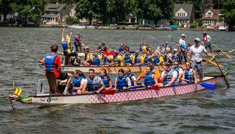 dragon boat racing pittsburgh 2nd annual dragon boat race jamestown gazette