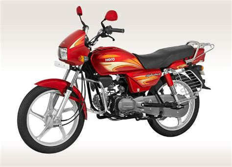 honda splendor new scoop splendor plus self start to be launched soon