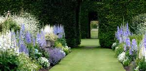 Best Shrubs For Topiary - herbaceous borders levens hall historic hall and