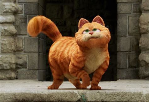 Cute and Funny Cat Characters in Games and Movies   Cheham