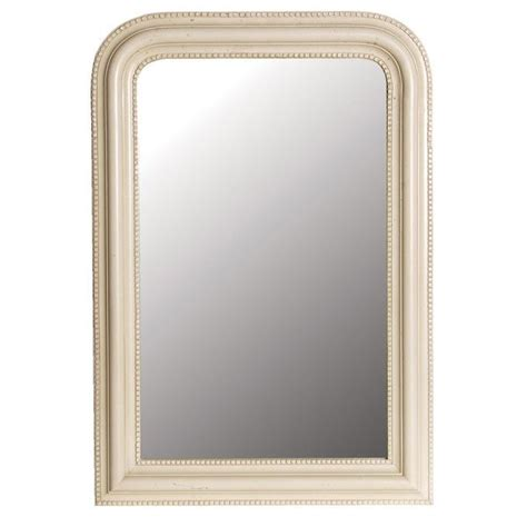 Regency Cream Mirror Wall Mirrors Lighting & Mirrors Sweetpea & Willow Ideas for the