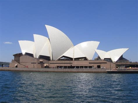 pictures slideshow pictures of the sydney opera house