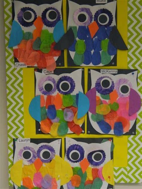 preschool printable activities owl craft best 25 owl crafts preschool ideas on pinterest owl