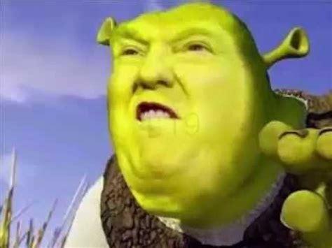 Shrek Dank Memes