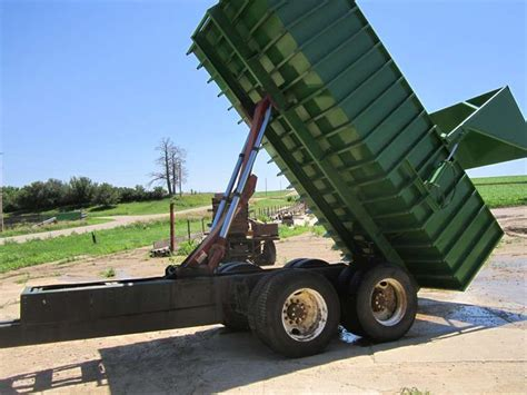 Viewing A Thread Favorite Silage by Viewing A Thread Garvo Will This Truck Work For A