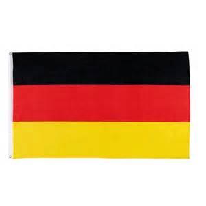 Bilderrahmen Tedi by Deutschland Flagge Tedi Shop