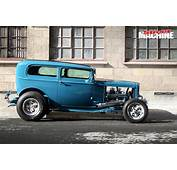 STREET MACHINE HOT ROD 17 ON SALE NOW
