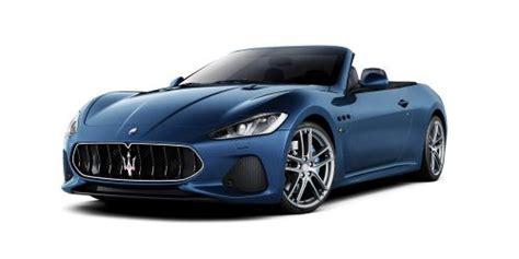 Build Your Maserati build your maserati car configurator tool maserati uk