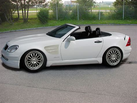 Felgen Lackieren Ohne Abmontieren by Mercedes Styling Mercedes Benz Tuning Mercedes Tuning