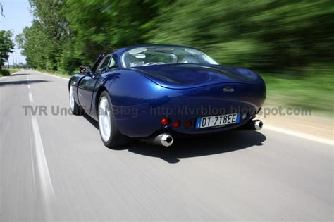 Tvr Tuscan Buyers Guide Tvr Tuscan Mk1 Vs Mk2 What Are The Differences Tvr