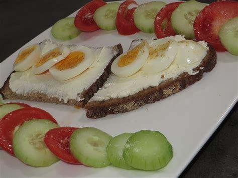 Gesundes Abendbrot Rezepte by Schnelles Aber Gesundes Abendbrot Movostu Chefkoch De