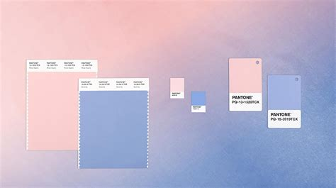 colour of 2016 pantone unveils two colors of the year for 2016