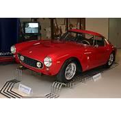 Ferrari 250 GT SWB Berlinetta Comp/61  Chassis 2439GT