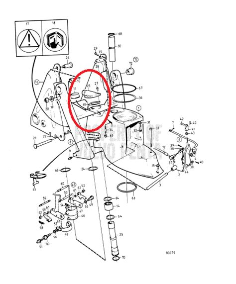 Volvo Sx Outdrive Manual Volvo Penta Dp Outdrive Schematic Get Free Image About