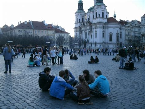 Mba Colleges In Prague by Study Mba In Europe Study In Republic Study In