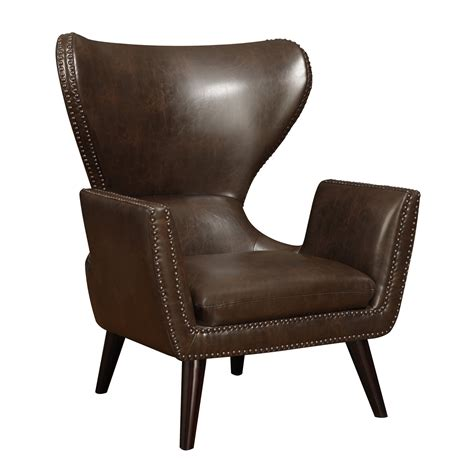 coaster accent chair coaster furniture 902089 transitional accent chair