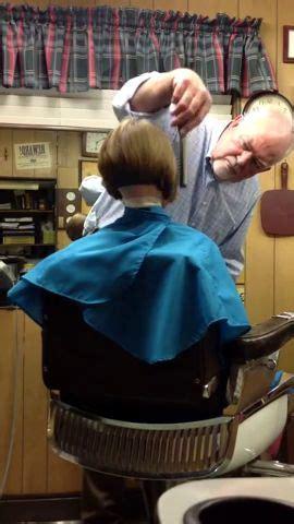 bob neckline photos bob haircut neckline finish kids barbershop cut s