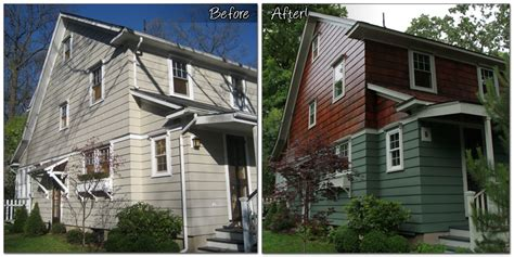 exterior painting new jersey monk s