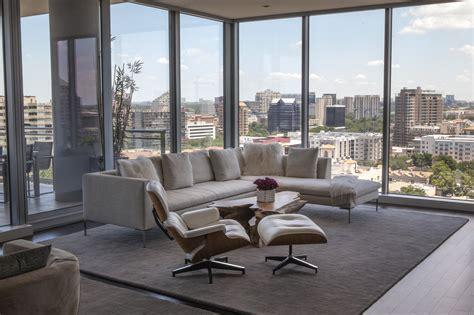 best interior designer in dallas living spaces