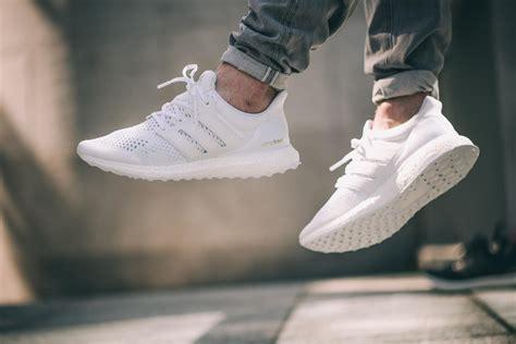 Sepatu Murah Adidas Ultra Boost Abu sneaker adidas ultra boost terbaik mldspot