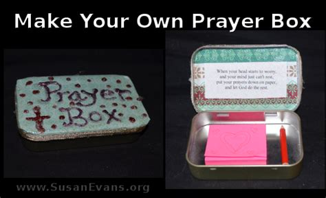 make your own box