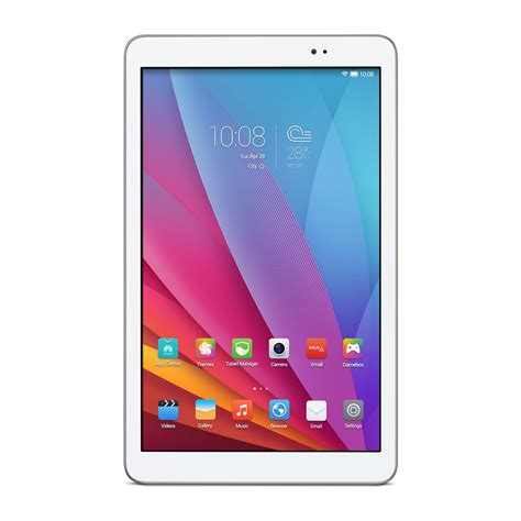 Huawei Tablet Android huawei mediapad t1 10 kopen aan de scherpste prijs alleen bij eldi