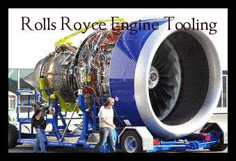 roll royce tolls rolls royce engine tooling trent 700 specifications