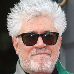 pedro almodovar facts pedro almodovar bio facts family famous birthdays