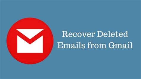 how to retrieve deleted emails from gmail on how to recover retrieve deleted emails from gmail