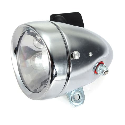 dynamo lights for bikes review motocycle bicycle friction generator dynamo headlight tail