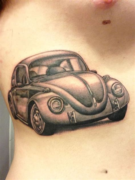 beetle tattoo 17 best images about vw tattoos on vw forum