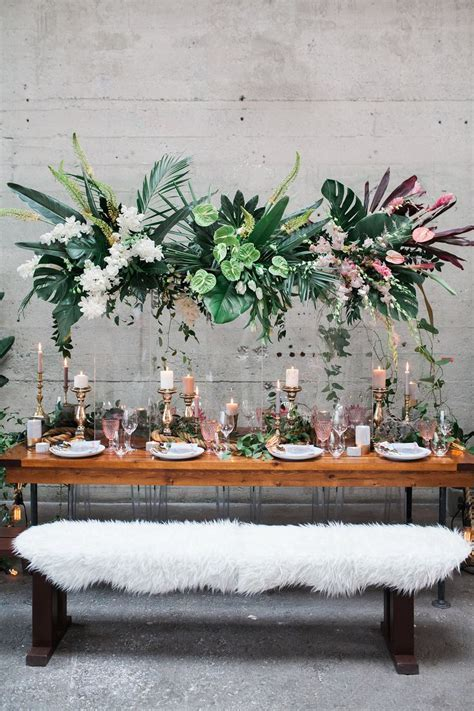 Best 25  Tropical weddings ideas on Pinterest   Tropical