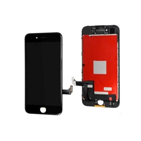iphone 7 plus lcd touch screen replacement digitizer display assembly black