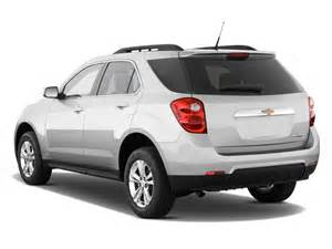 Chevrolet Equinox 2011 2011 Chevrolet Equinox Chevy Pictures Photos Gallery