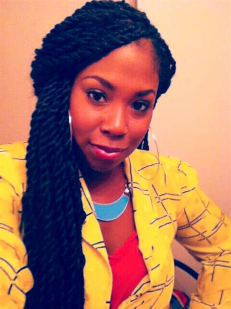sengalese twists with marley hair my summer senegalese twists pretty brown