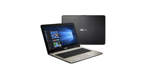 Laptop Dell Ringgit Malaysia asus vivobook x441u awx321t 14 quot laptop notebook i3 6006u