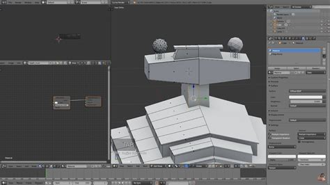 tutorial xnormal blender star destroyer blender tutorial cg tutorial