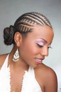 black braids bun hairstyles 50 best cornrow braids hairstyles for 2016 fave hairstyles