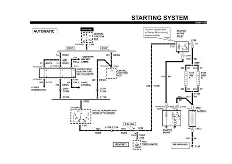 ford windstar wire diagram wiring diagram manual