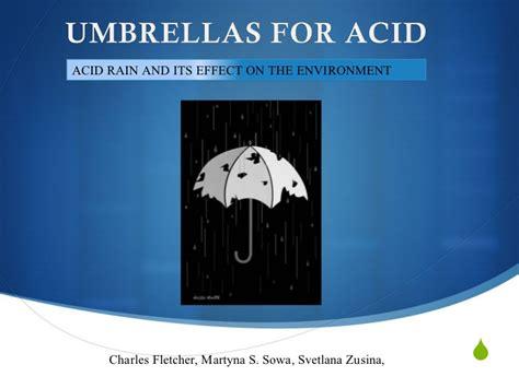 Acid Rain Powerpoint Presentation Ppt Of Acid