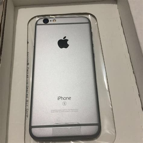 apple iphone 6s 16gb a1688 4g semi novo barato original r 1 750 00 em mercado livre