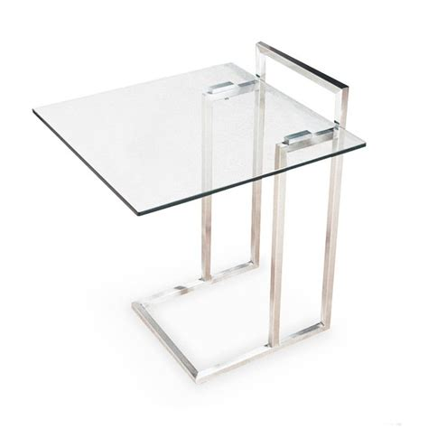si鑒e d appoint table d appoint en verre tremp 233 design