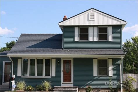 How Much Do Dormers Cost 2018 Metal Roof Cost Guide Installation Prices For Top