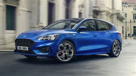 New Ford Focus 2018 by Ford Focus 2018 Revealed Car News Carsguide