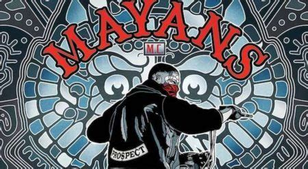 fx lanza nueva promo de mayans mc, spin off de sons of