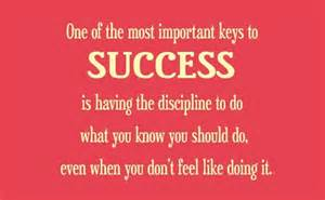 Discipline Key To Success An Essay On It by Discipline Quotes Sayings Images Page 5