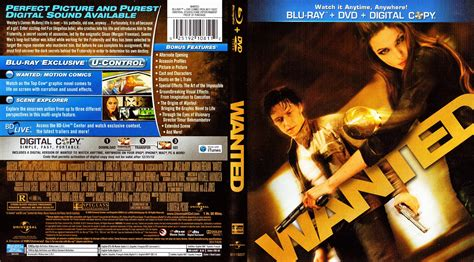 film blu ray download gratis wanted blu ray cover 2008 r1