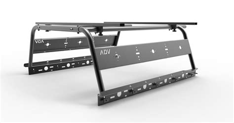 aluminum headache rack with lights aluminum headache rack with led lights go industries