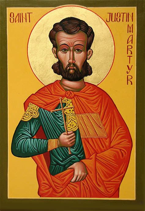 Gods Martyrs justin martyr s on the sole government of god walking